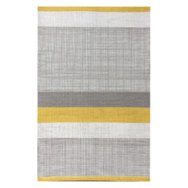 Teppich Laaka ocra-beige-hellbeige, Anna Saarinen