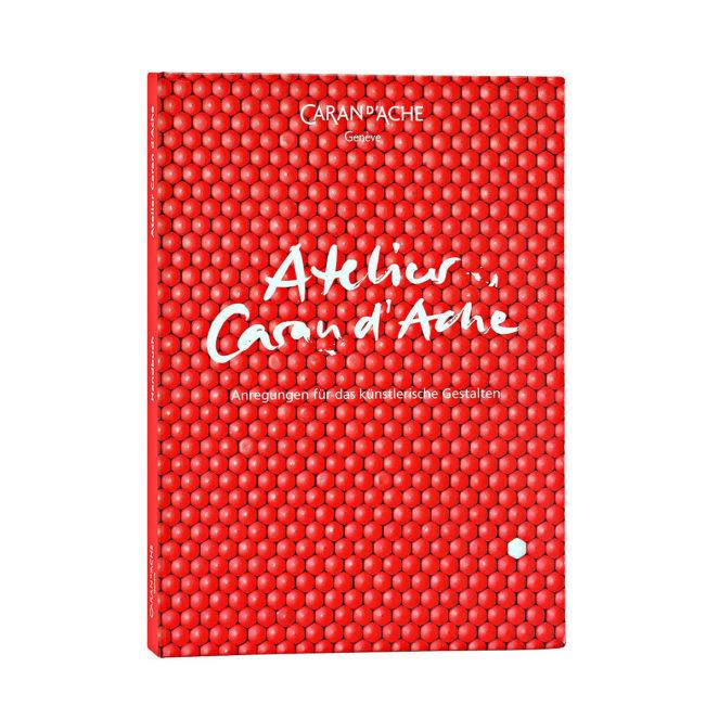 Atelier-Buch Caran d'Ache