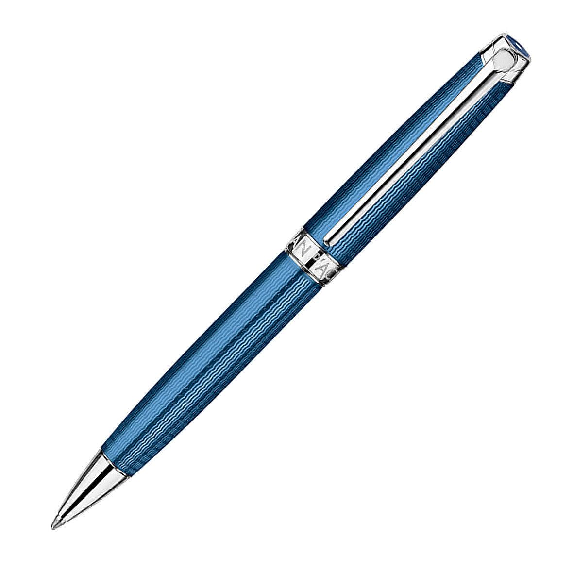 Kugelschreiber Léman Grand Bleu, Caran d'Ache