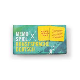 Memospiel – Kunstsprache, Fidea Design