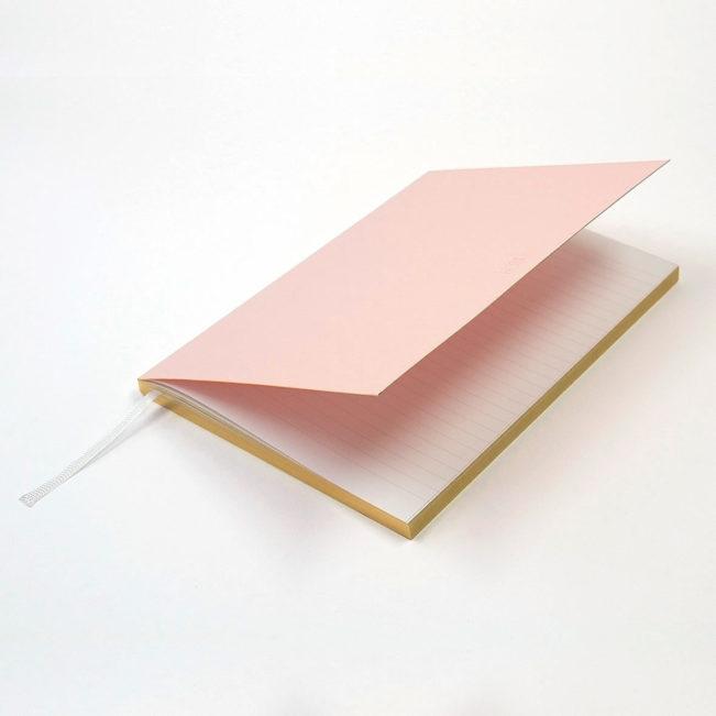 Stilgraf Notizbuch Vrenelisgärtli
