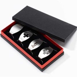Sparschäler-Set Swiss Edition von Peel Appeal