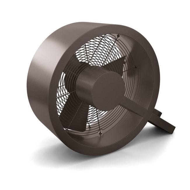 Ventilator Q Bronze