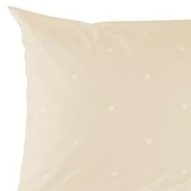 Bettwäsche Pearls beige von Christian Fischbacher