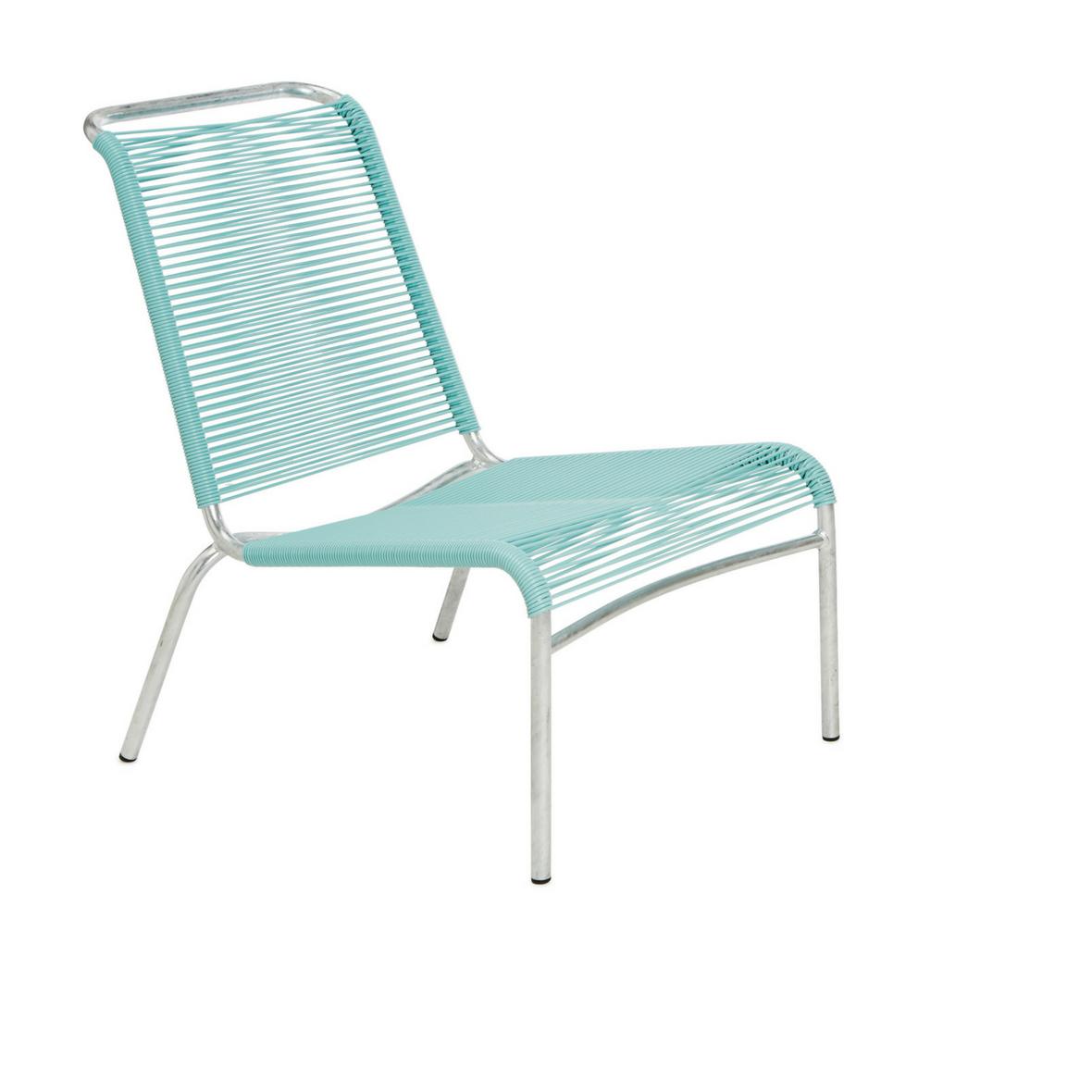 Altorfer Lounge Stuhl 1139 Lichtgrün von Embru