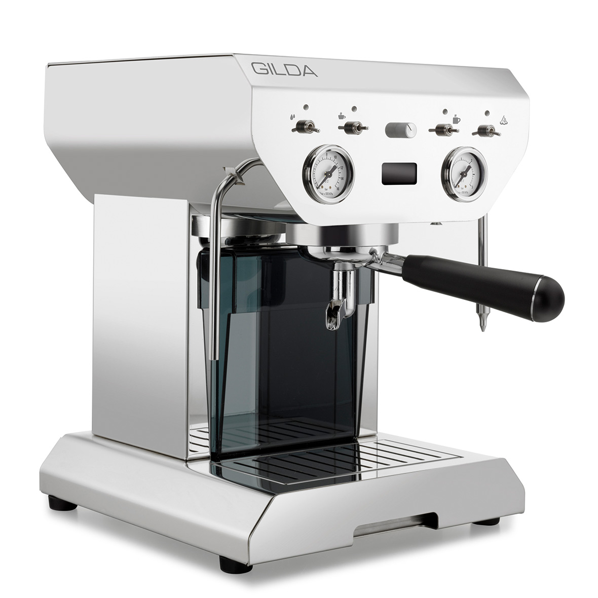Gilda Kaffemaschine Red Dot Winner 2012