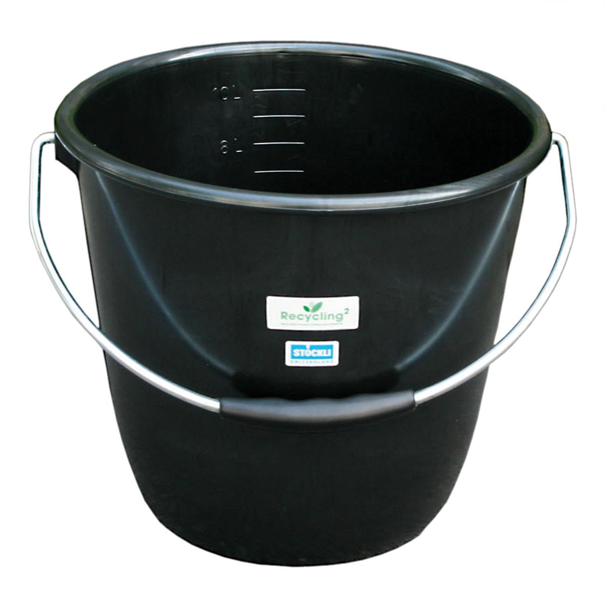 Eimer 10l Recycling von Stöckli