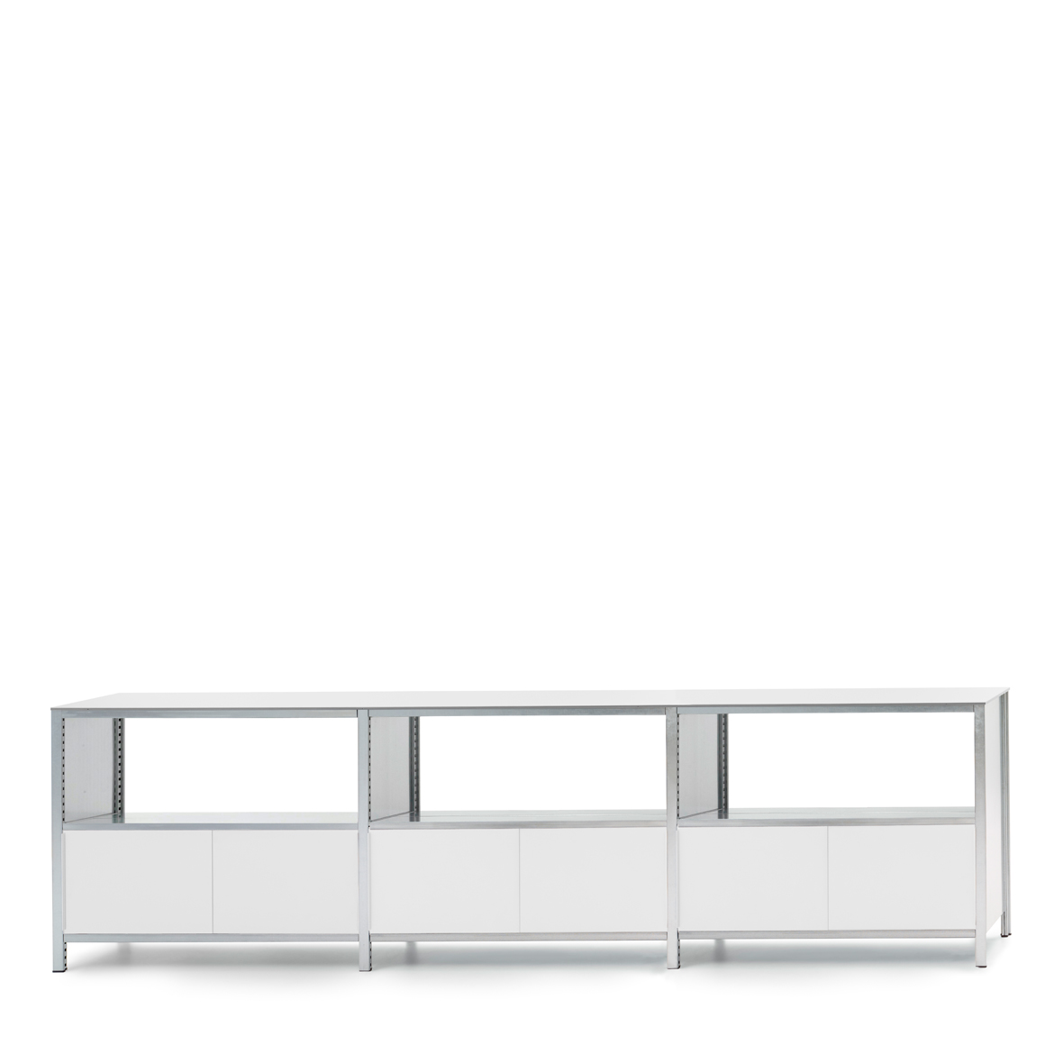 Mf System Langes Sideboard Mit Offnung Bestswiss