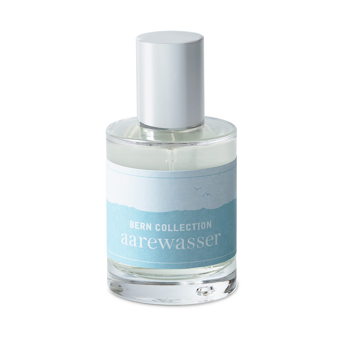 Parfum Bern Collection Aarewasser von Art of Scent
