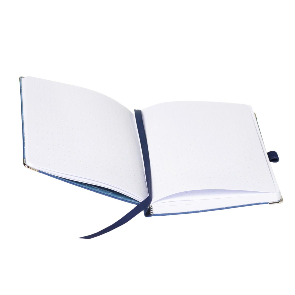 offenes Notizbuch der Collection Bundesordner von Biella