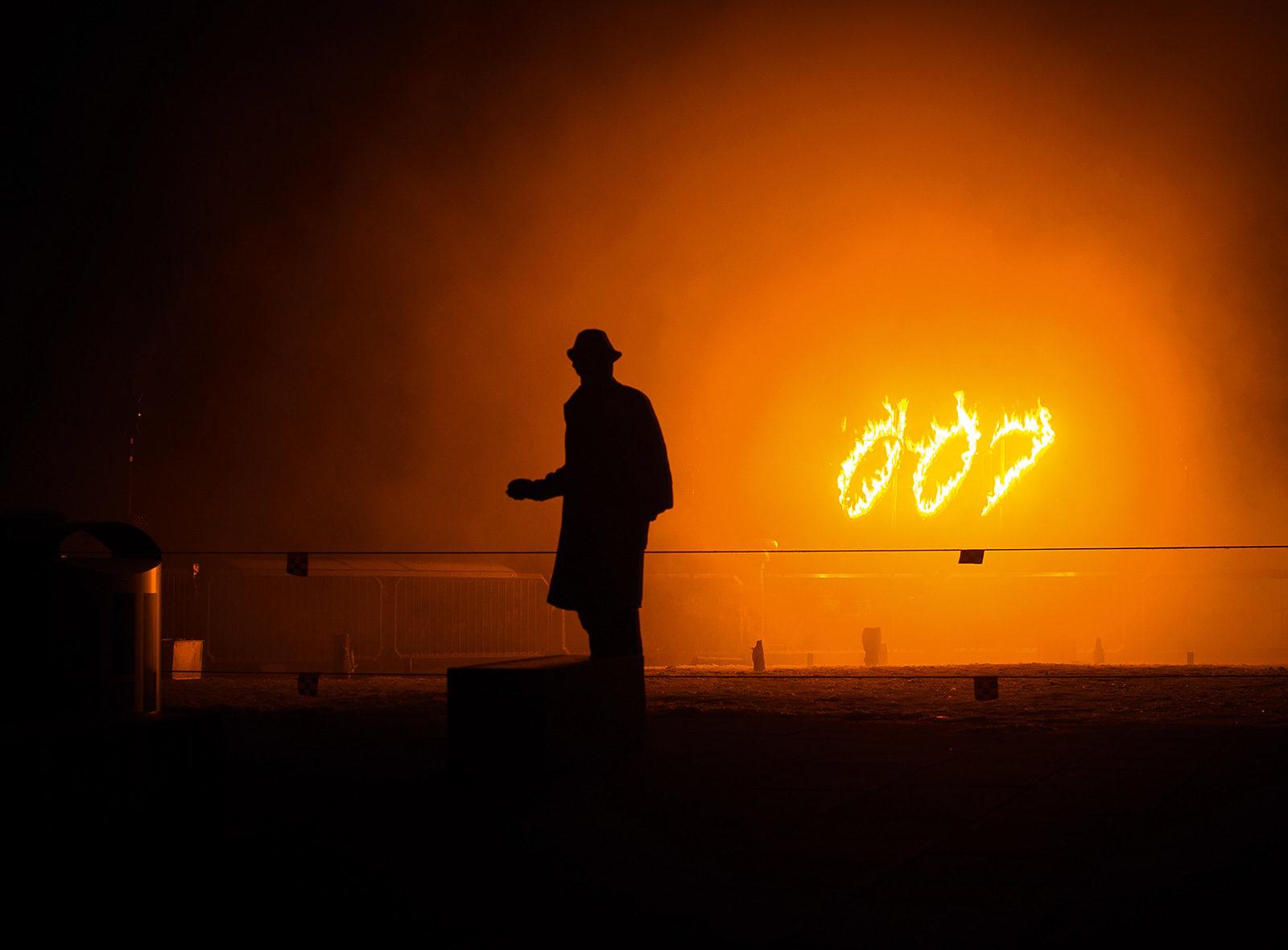 James Bonnd 007, Schilthorn