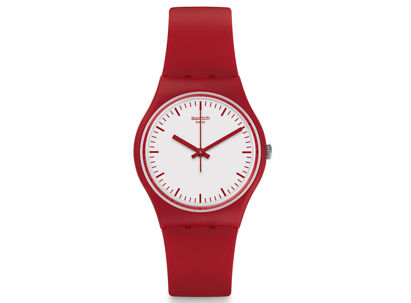 Typische Schweizer Produkte Swatch