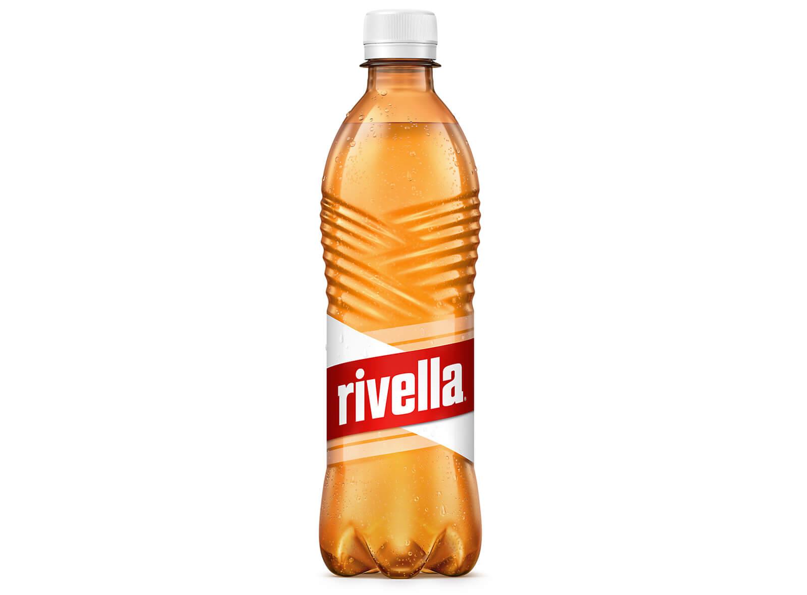 Typische Schweizer Produkte Rivella