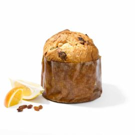 Panettone Klassik der Bäckerei Arnold