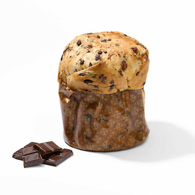 Panettone Schokolade der Bäckerei Arnold