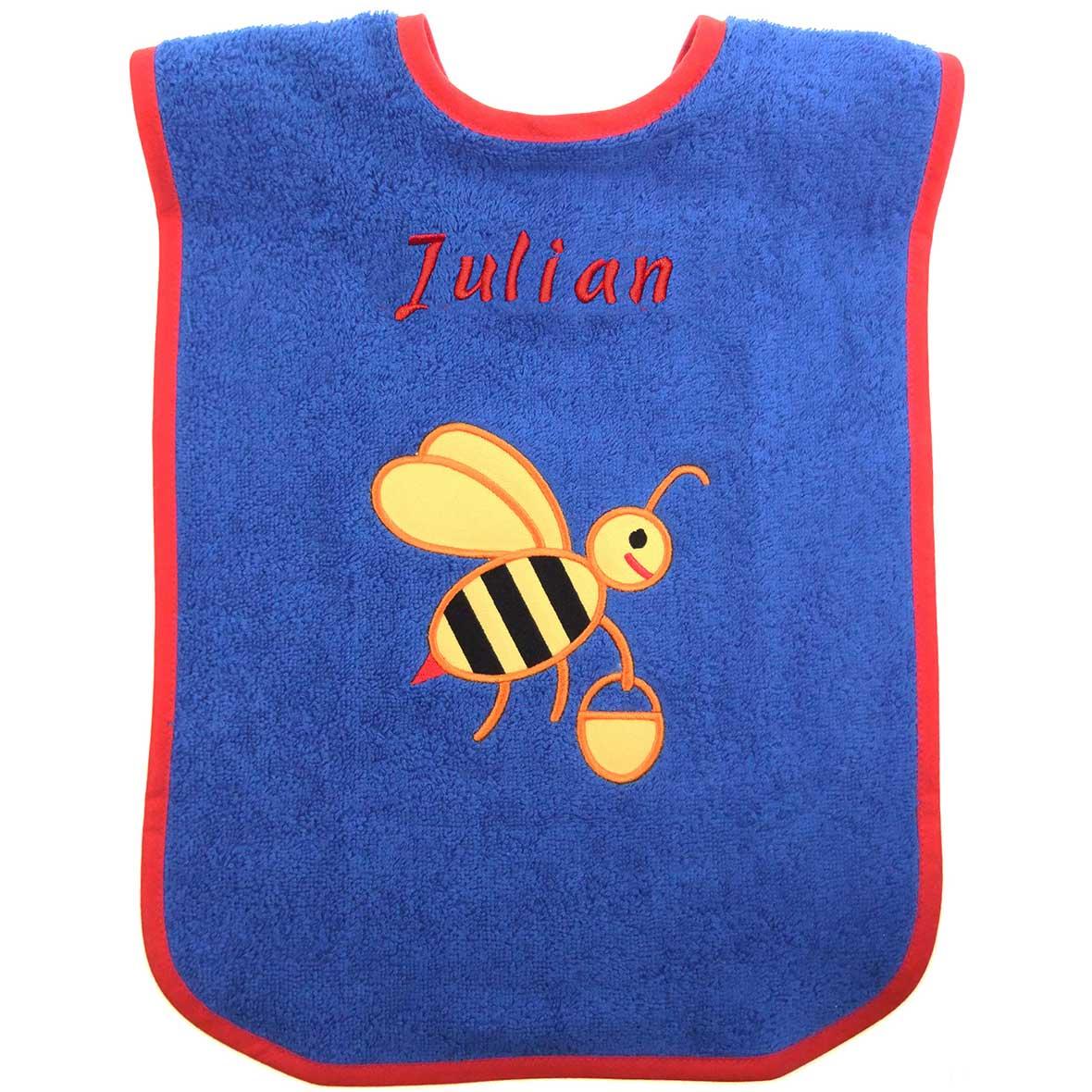 Brändi Babylätzchen Biene Julian