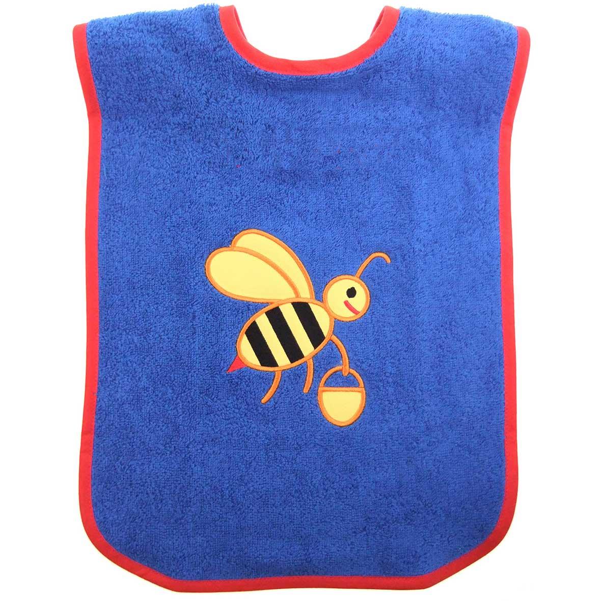 Brändi Babylätzchen Biene