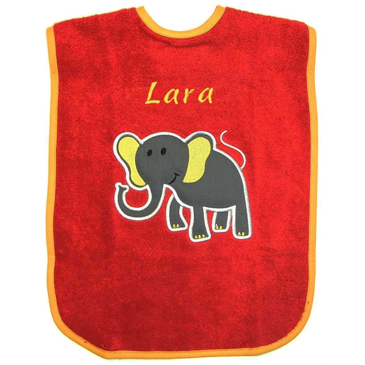 Brändi Babylätzchen Elefant Lara