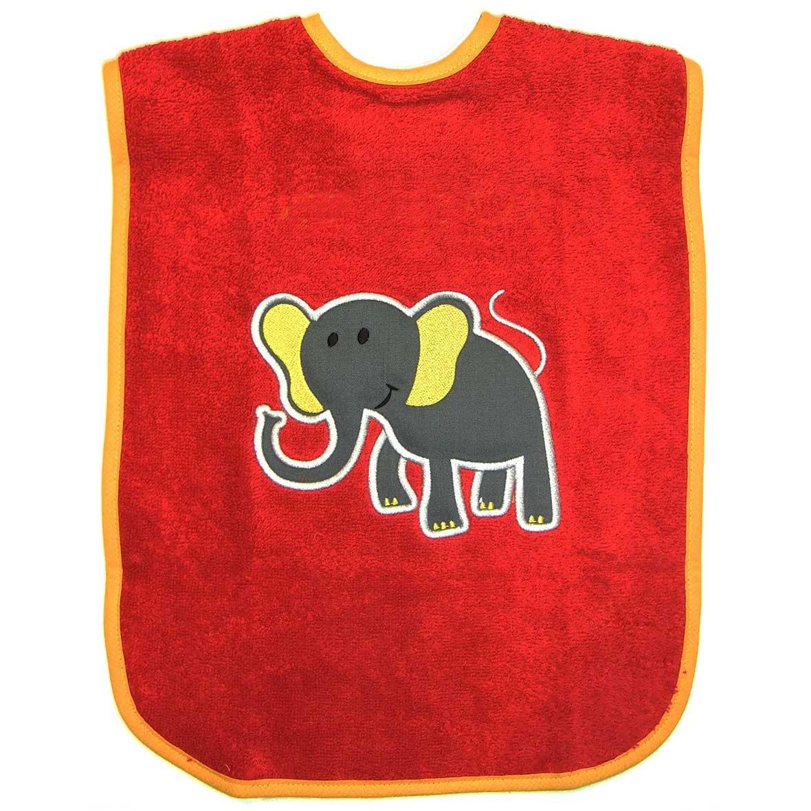 Brändi Babylätzchen Elefant