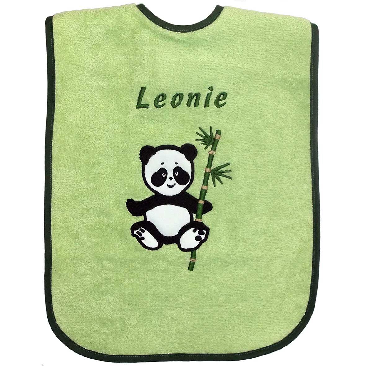 Brändi Babylätzchen Pandabär Leonie