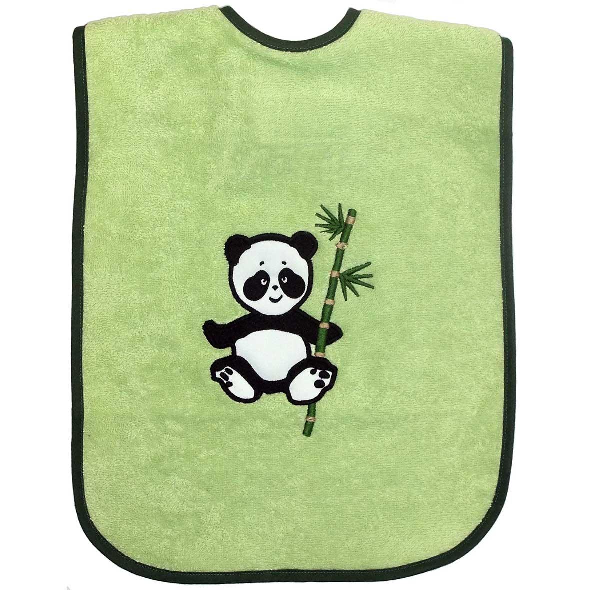Brändi Babylätzchen Pandabär