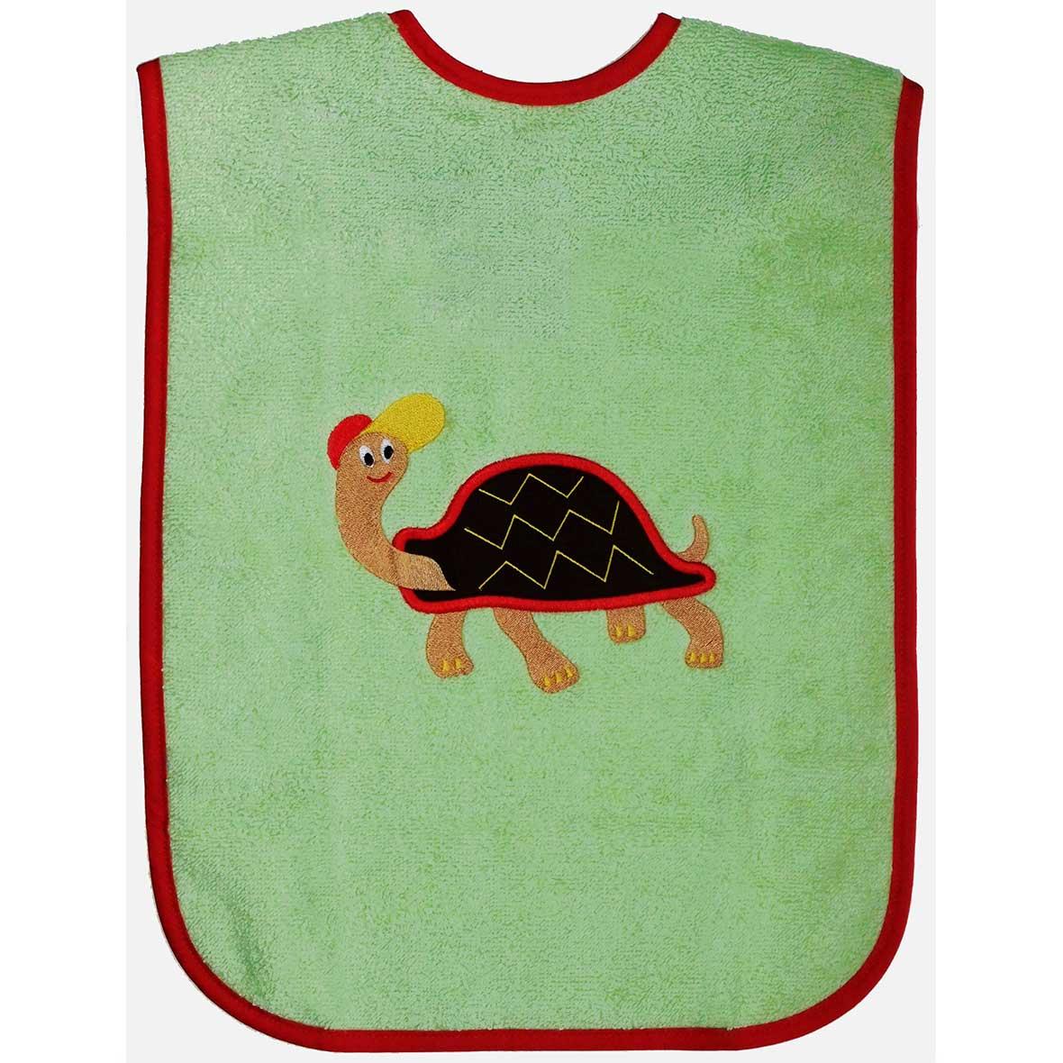 Brändi Babylätzchen Schildkröte