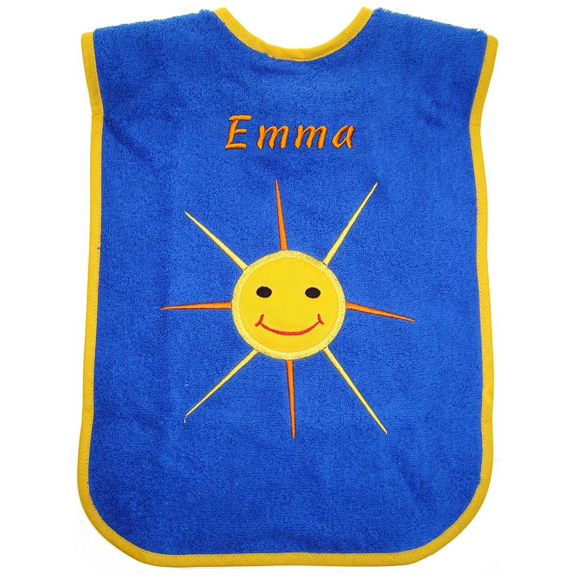 Brändi Babylätzchen Sonne Emma