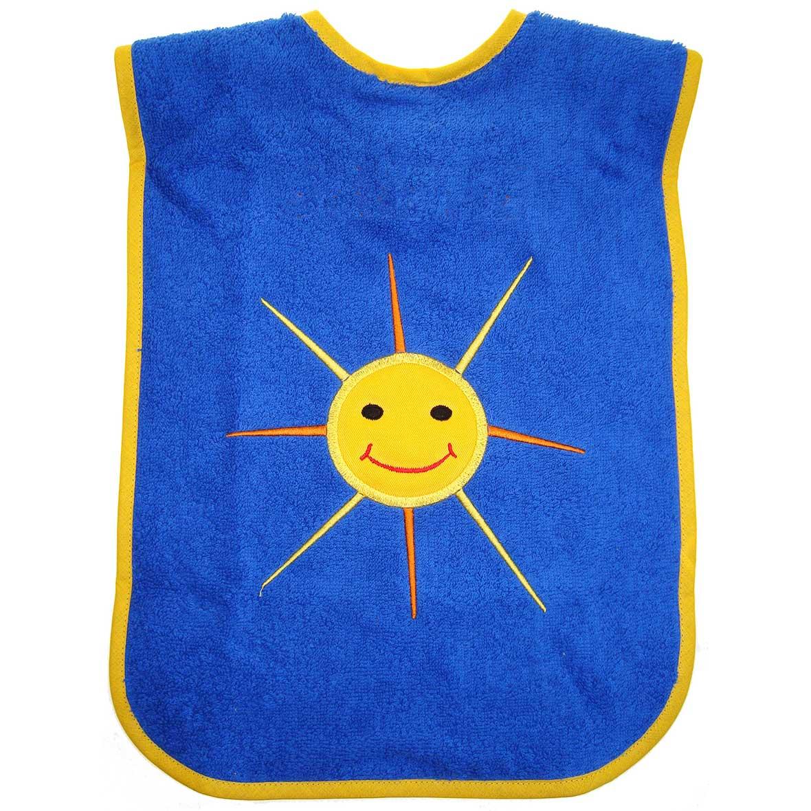 Brändi Babylätzchen Sonne
