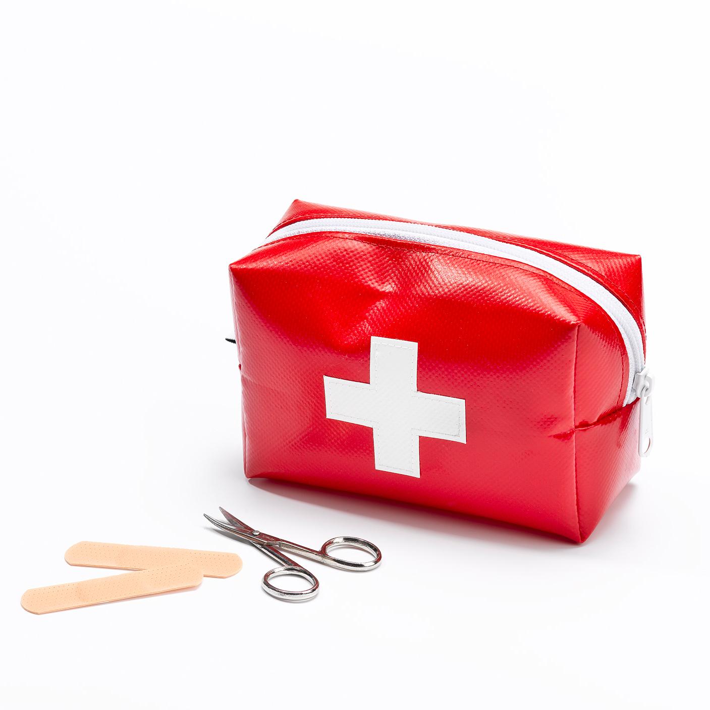 Notfalltasche von Contact