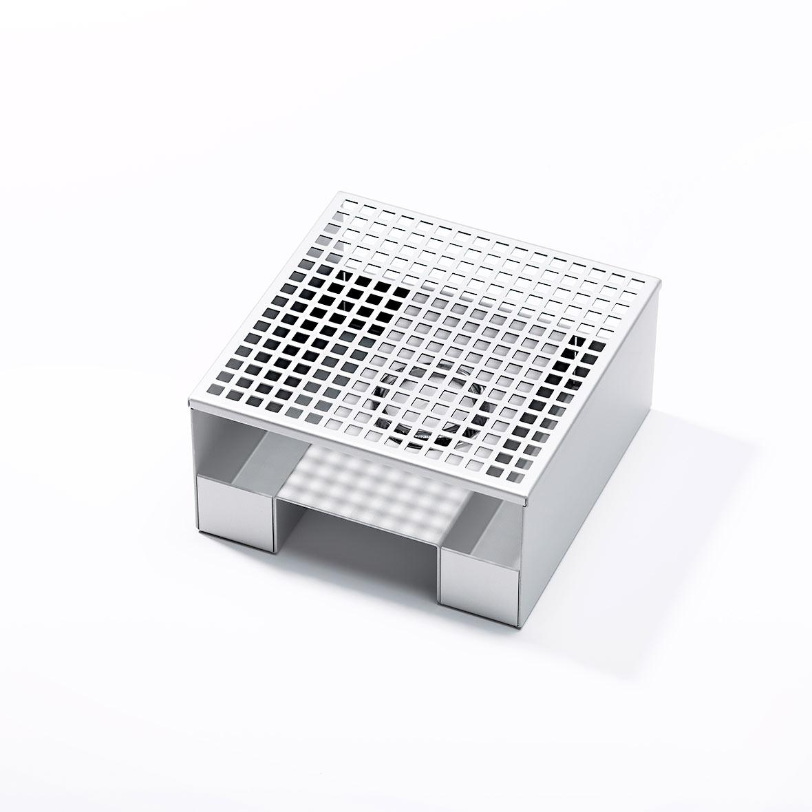 rechaud aluminium lehni
