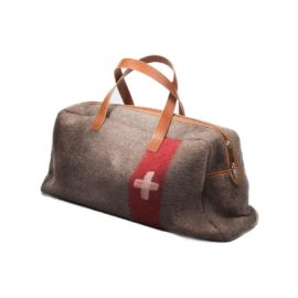 recycling armeedecke reisetasche wd 32 karlen swiss