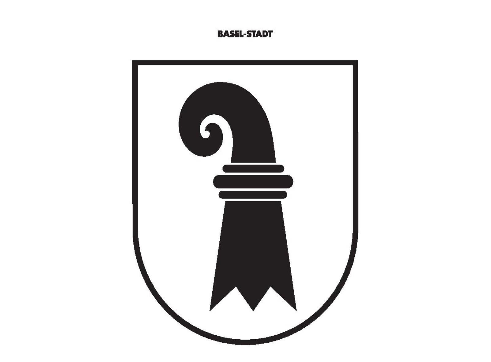 Schweizer Kantone – Basel Stadt