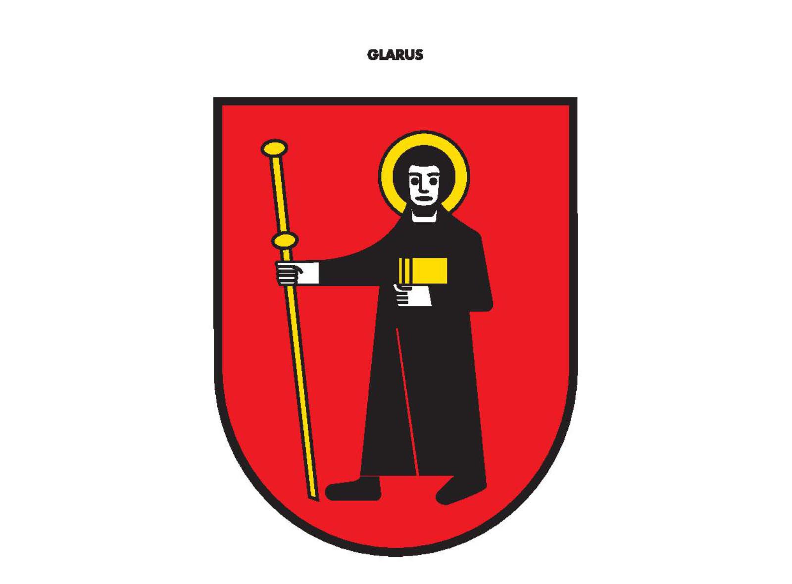 Schweizer Kantone – Glarus