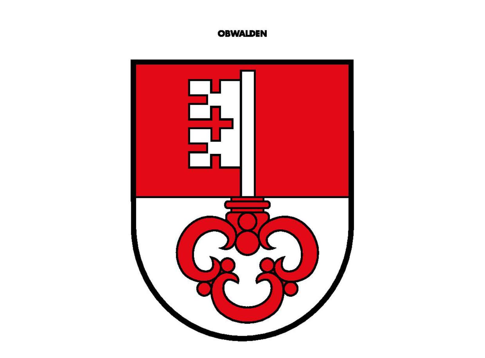 Schweizer Kantone – Obwalden