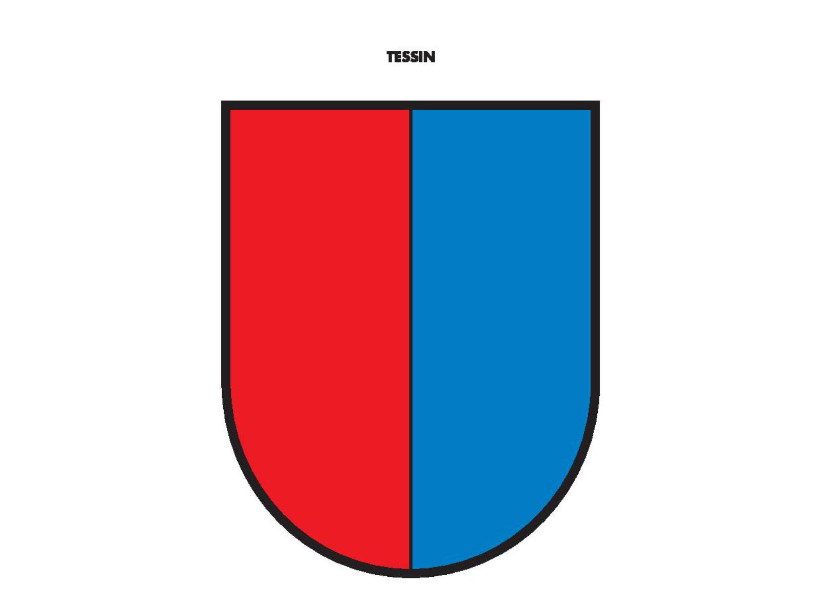 Schweizer Kantone – Tessin