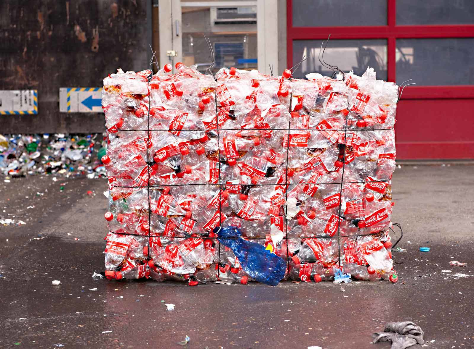 Recycling geht uns alle an