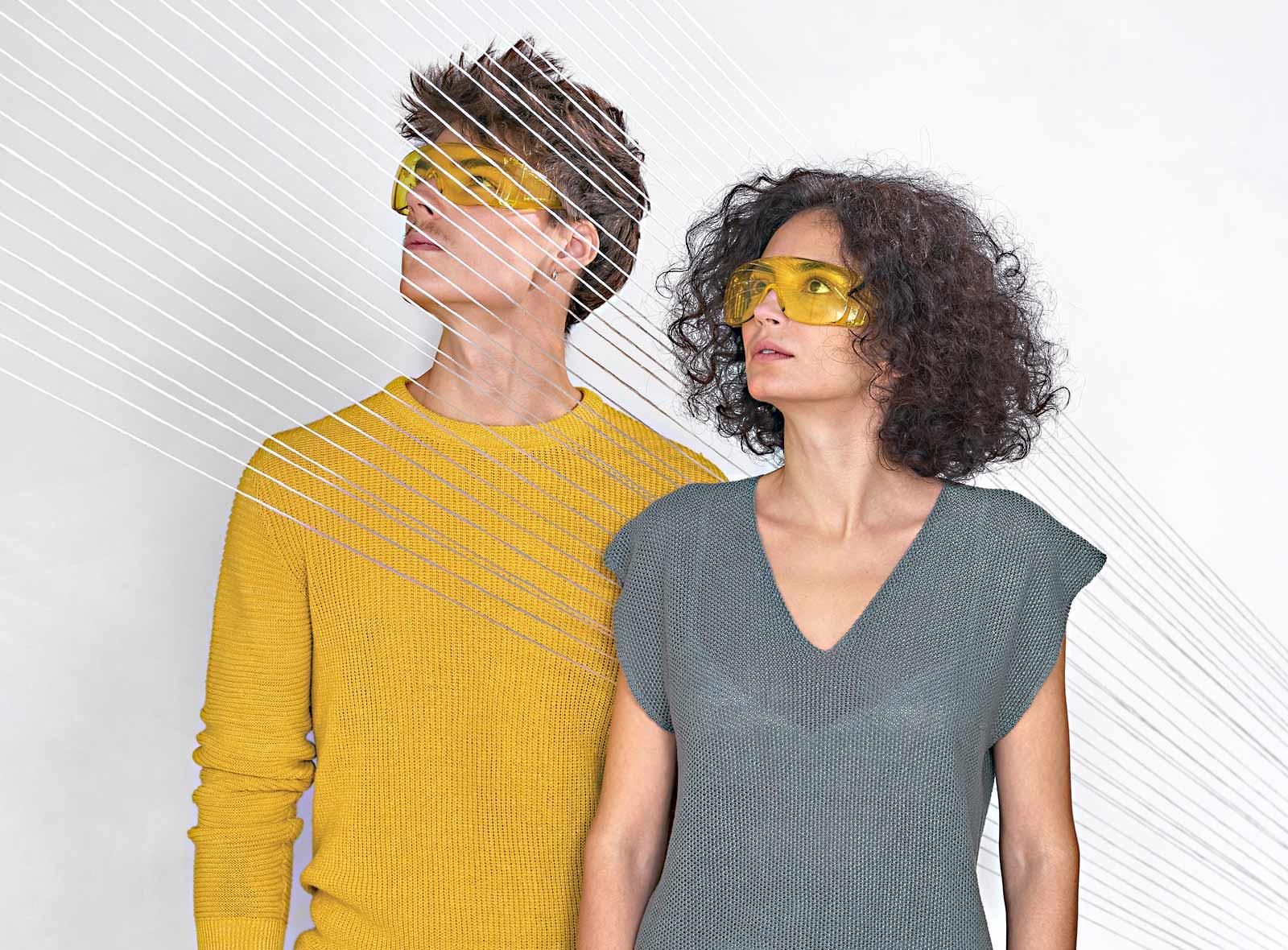 Schweizer Mode Frühling-Sommer 2019 - Label Erfolg