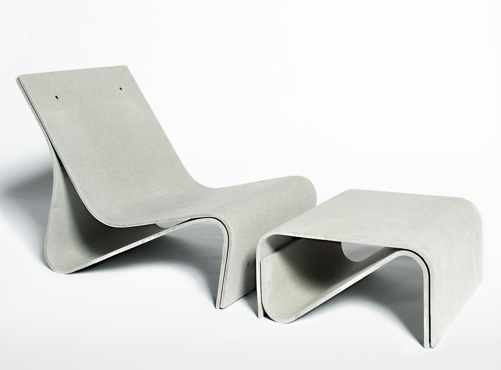 Sponeck Stuhl, Designerin Julia von Sponecks