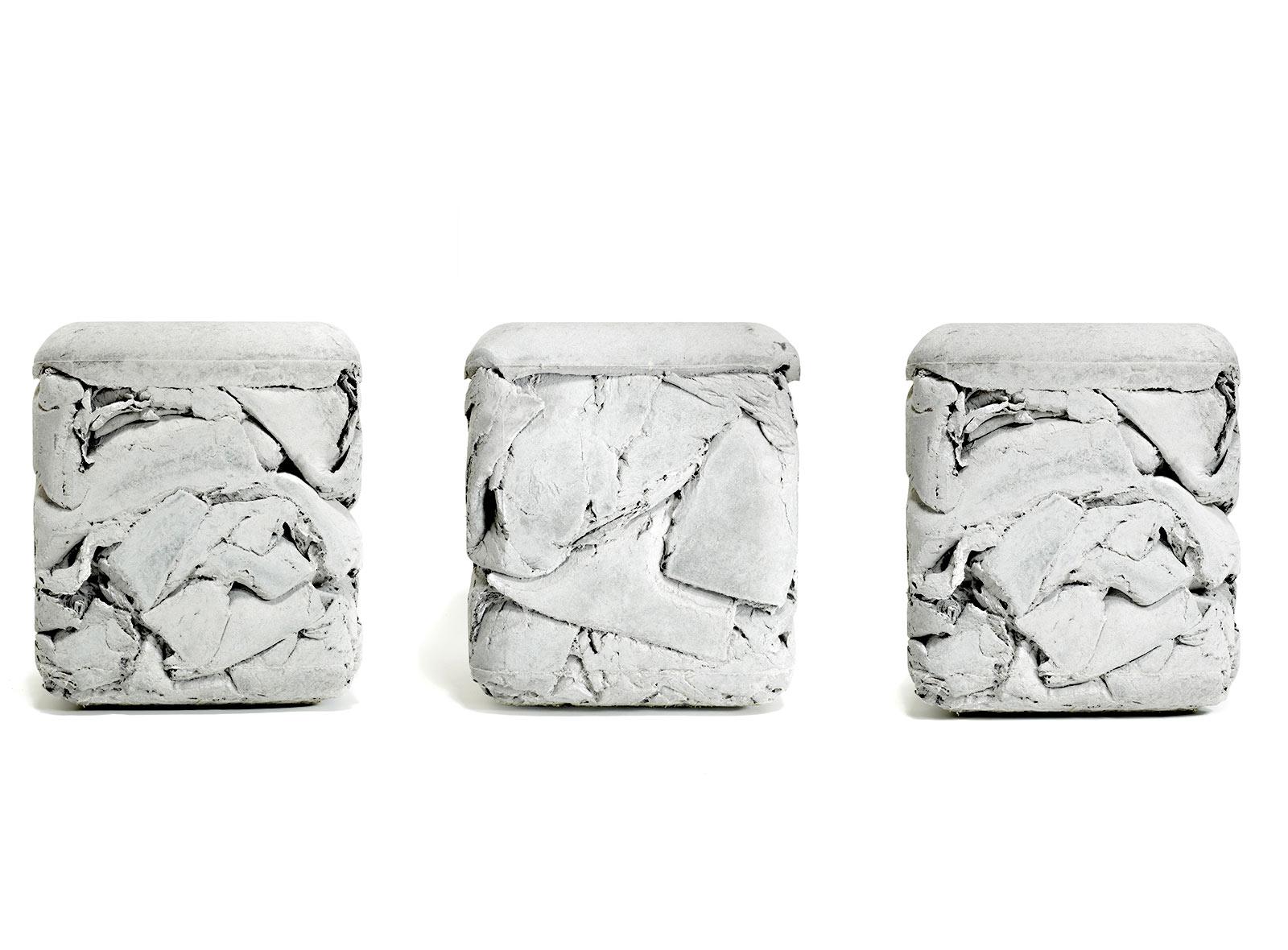 Trash Cube, Designer Nicolas Le Moigne