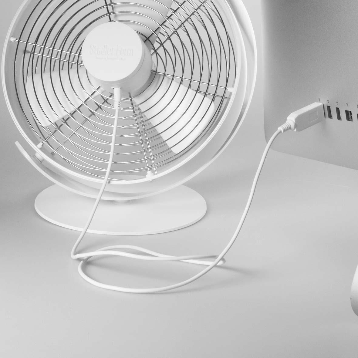 ventilator tim usb anschluss stadler form