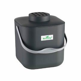 komposteimer mit deckel und filter