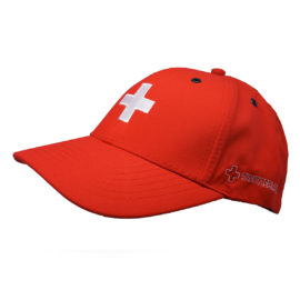 fanartikel baseball cap schweizer kreuz bestswiss