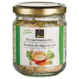 bio gemuessebouillon 140 gswiss alpine herbs