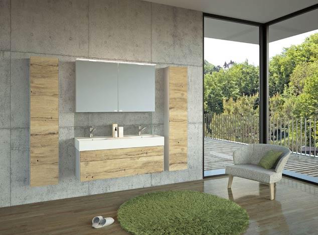 Badezimmer Svelto von Framo