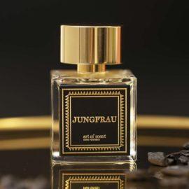 Parfüm Jungfrau - Gold Edition - Bergduft - Brigitte Witschi