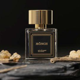 Parfüm Mönch - Gold Edition - Bergduft - Brigitte Witschi