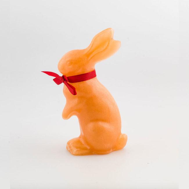Seife Goldiger Hase - Bblubb
