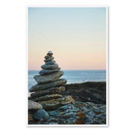 blankokarte steinturm