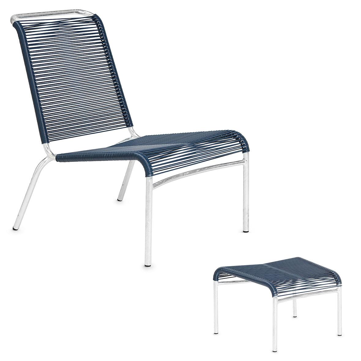 lounge ohne lehne graublau altorfer embru