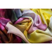 foulard frangipani maxi souze
